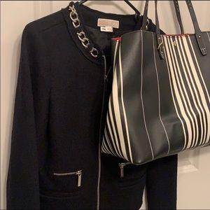 Michael Kors Jackets & Coats - Micheal kors black blazer
